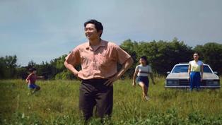 勇獲奧斯卡六項入圍 韓裔美國夢記錄真