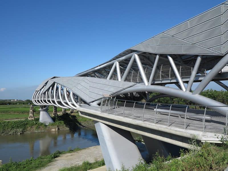 北港女兒橋