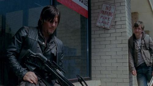 New Trailer: 'The Walking Dead' Season Premiere
