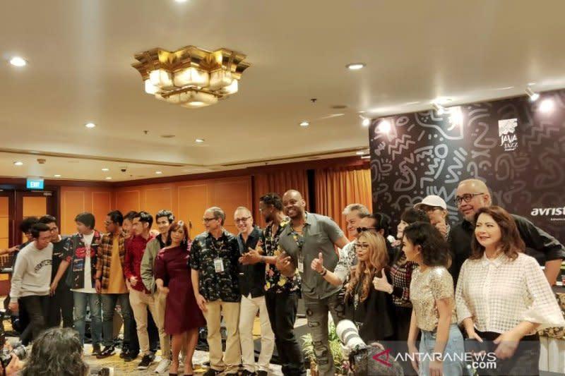 Ari Lennox batal tampil di Java Jazz 2020 karena virus corona