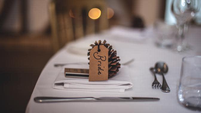 ilustrasi pernikahan/unsplash clem