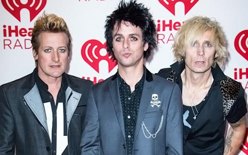 Green Day Cancel Remaining 2012 Gigs, Postpone Early 2013 Shows