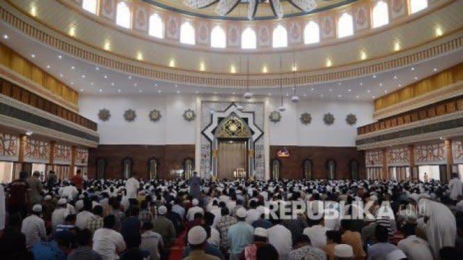 Peradaban Islam akan Tumbang Seperti Prediksi Sarjana Barat?