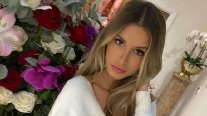 Bella Kolasinac