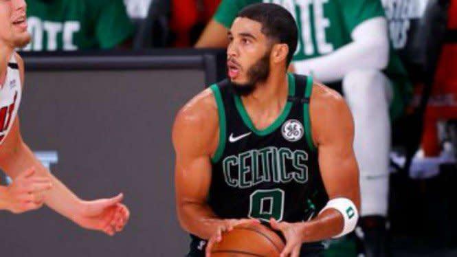 Bungkam Heat, Celtics Jaga Asa Lolos ke Final NBA