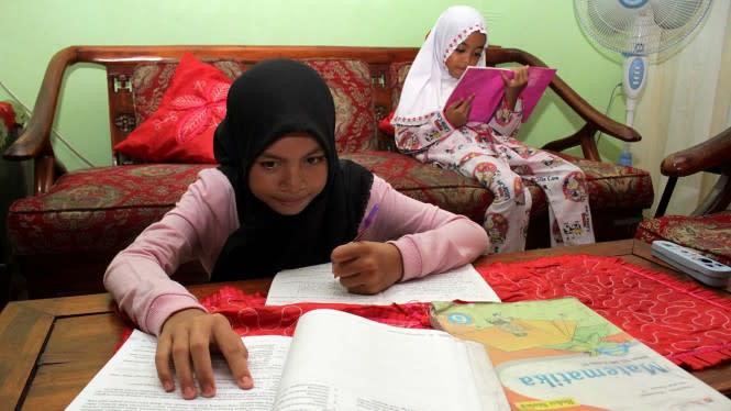 Pembunuhan Anak yang Tak Mampu Belajar Daring jadi Tanda Bahaya Serius