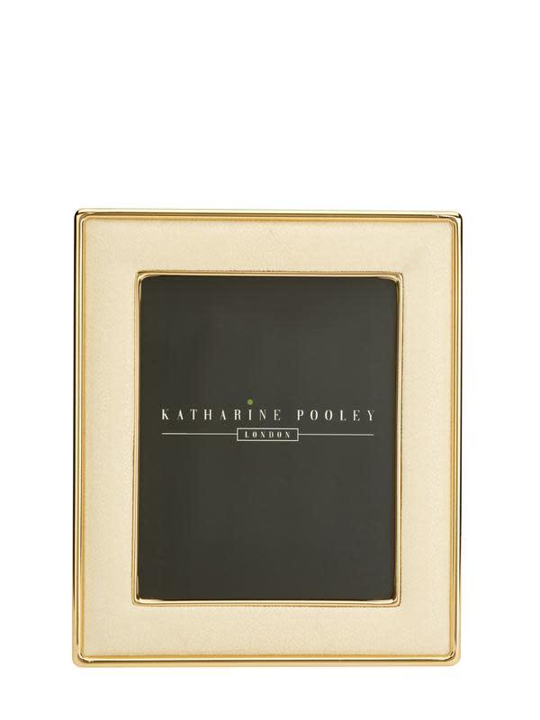 Hadiah Valentine Classic Brass dari Katharine Pooley