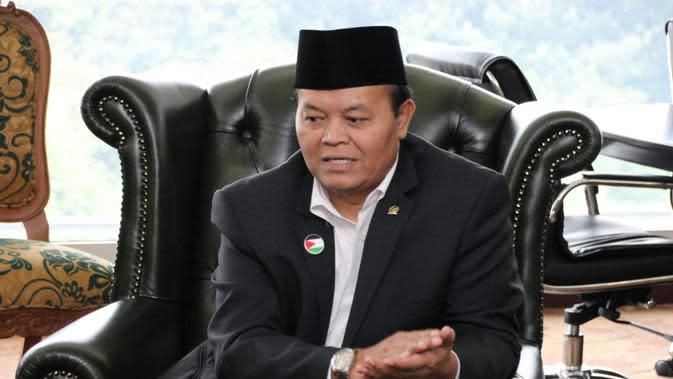 Hidayat Nur Wahid: Teror Pembunuhan di Diskusi UGM Tidak Sesuai Ideologi Pancasila