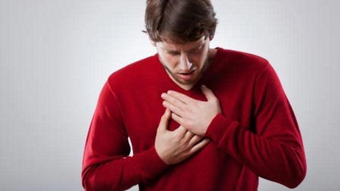 Nyeri Ulu Hati: Maag atau Penyakit Jantung?