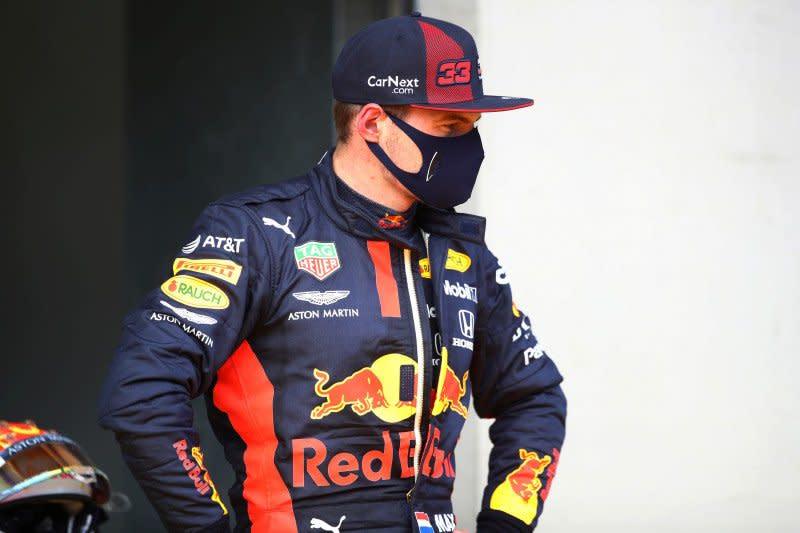 Red Bull terlalu lamban untuk tantang Mercedes di Austria