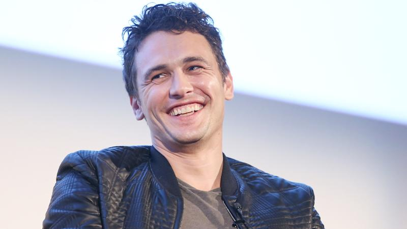James Franco On The Allure Of Super Bowl Ads