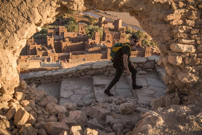 """Some locals hope that Ait-Ben-Haddou's association with """"Game of Thrones"""" will attract more tourists"""