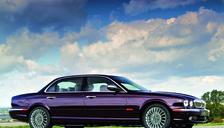 2008 Jaguar Daimler