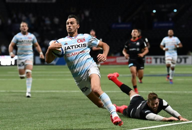 Racing 92 have no new Covid cases ahead of Champions Cup final