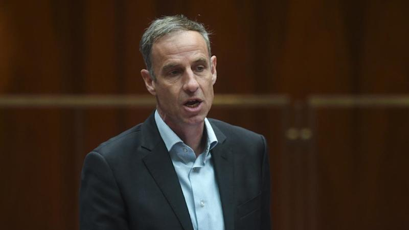 Greens senator Nick McKim says any changes to the medical treatment bill must help refugees