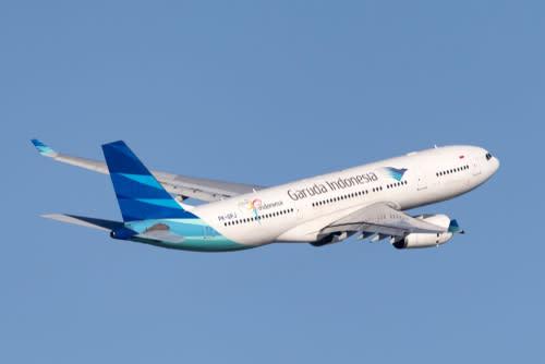 gaji pilot di indonesia