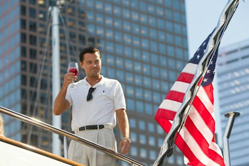 'The Wolf of Wall Street' Review: For Scorsese and DiCaprio, Nothing Exceeds Like Excess