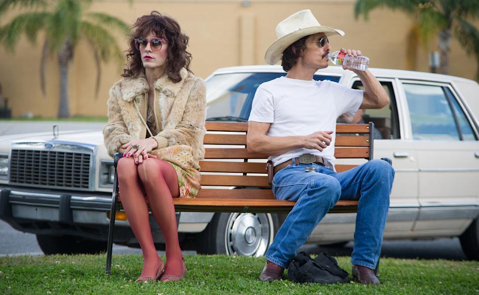 Dallas Buyers Club Blog