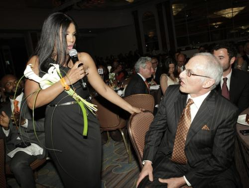 Party Photos: Right Again! Clive Davis Predicts Summer Sellers