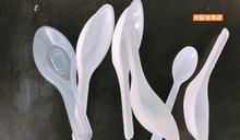 天冷喝熱湯,看清楚「塑膠湯匙」上面的編號!台大化工博士:這個號碼恐致癌