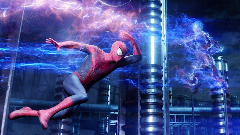 'Spider-Man' Producers Reveal Spinoff Movie Details
