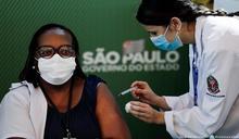 從中國進口原料 巴西生產疫苗有望