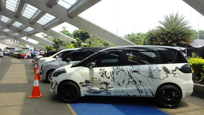 Suzuki Siap Rilis Model Edisi Terbatas di IMX 2020