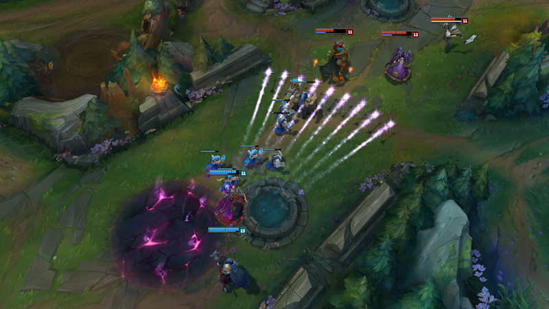 Tencent Riot Games May Be Developing League Of Legends Mobile Game