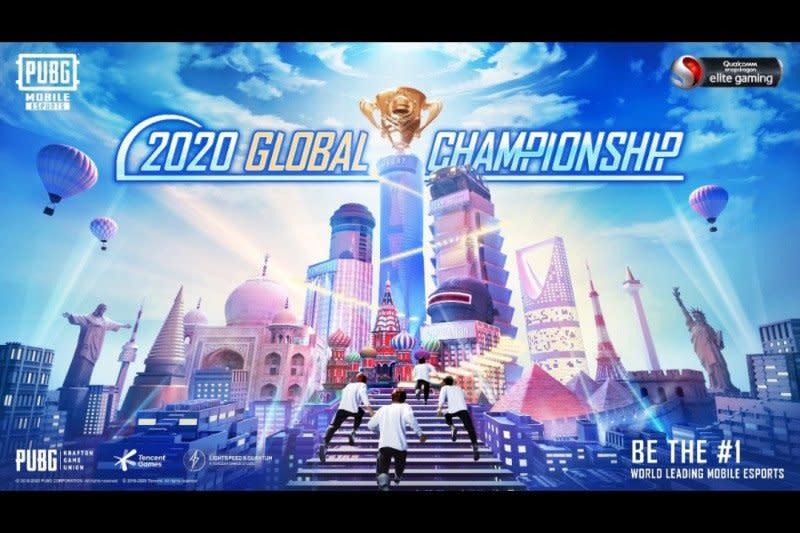 PUBG Mobile Global Championship 2020 bakal didukung program versi baru