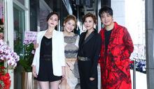 王樂妍又有喜了! 多了新身份「豪砸7位數」 簡沛恩驚問:下一步要選里長了嗎?