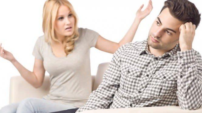 Istri Banyak Menuntut dan Tak Pandai Bersyukur, Begini Menghadapinya