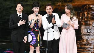 金鐘/《綜藝大熱門》等7年終於敲金! 評審陳亞蘭點出「決勝關鍵」遺珠是他們