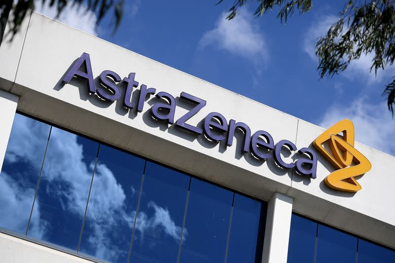 Russia approves trial of AstraZeneca COVID-19 vaccine - registry filing