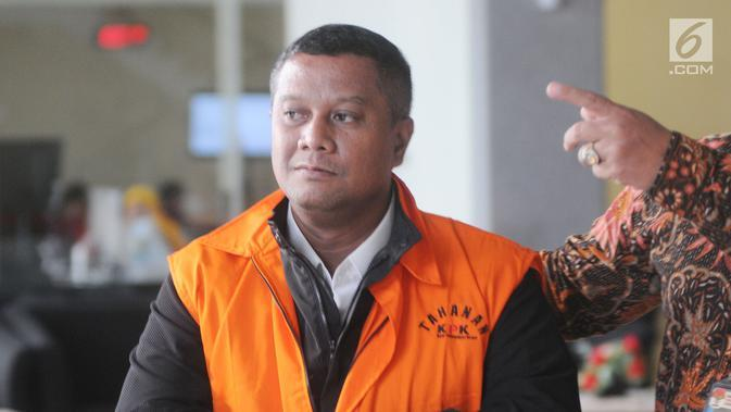 KPK Sita Aset Rp 3 Miliar Terkait Pencucian Uang Eks Bupati Mojokerto