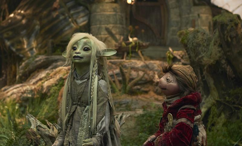 The Dark Crystal: Age of Resistance (Credit: Netflix)