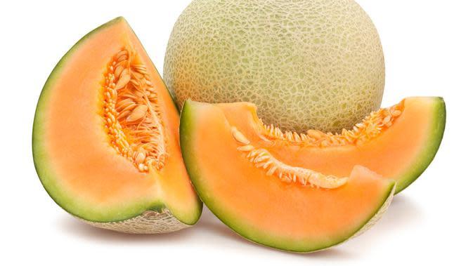 Buah Melon / Sumber: iStockphoto