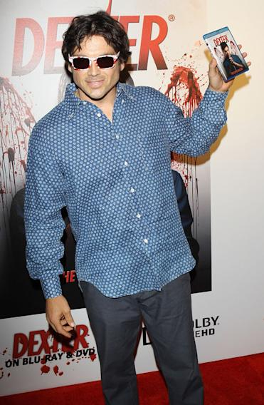 """Dexter"" Season 6 DVD Release Party"