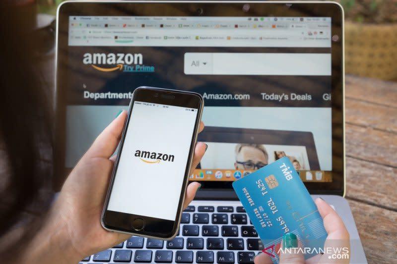 Amazon akan setop sejumlah pengiriman ke Italia dan Perancis