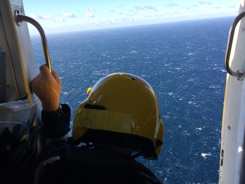 Multiple people on board helicopter missing in NSW