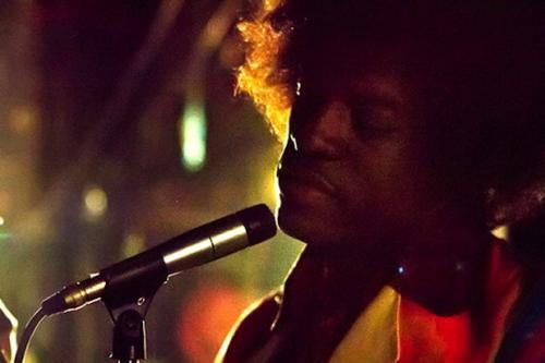 Toronto: Open Road, XLrator in Talks for Jimi Hendrix Biopic 'All Is By My Side'