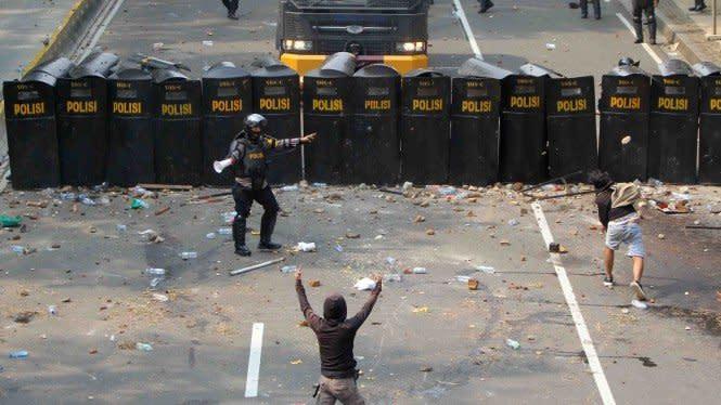 8 Polisi Positif COVID-19, Tes Swab Massal Akan Dilakukan
