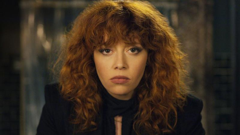 Russian Doll – one of the best Netflix shows