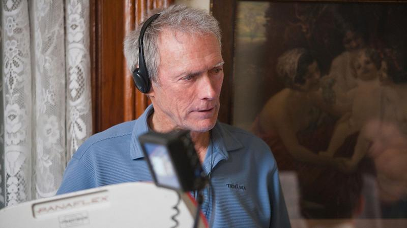 Clint Eastwood to Replace Steven Spielberg on 'American Sniper'