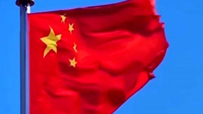 China Sahkan UU Keamanan Nasional Hong Kong yang Kontroversial