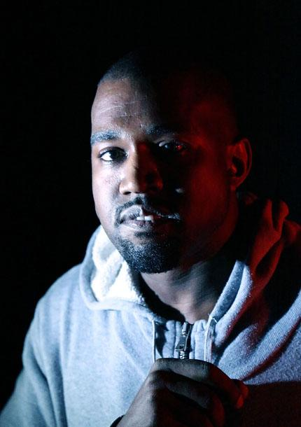 Kanye West: I Am the Steve Jobs of Culture