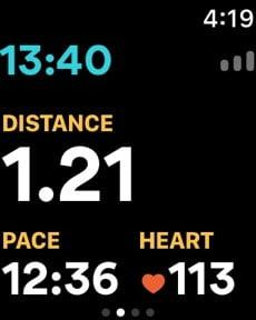 best fitness apps apple watch runkeeper1