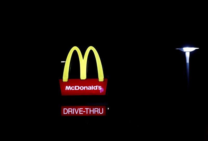 McDonald'spangkas menu AS selama pandemivirus corona