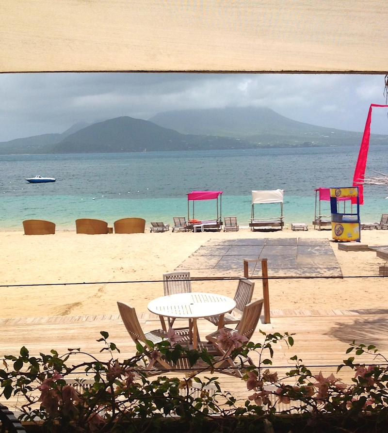 St. Kitts: Bring the kids - there's something for everyone