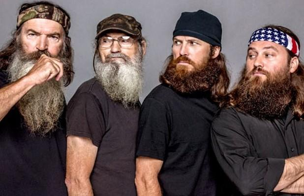 'Duck Dynasty' Clothing Line Target of Trademark Lawsuit