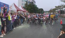 彰化自轉車系列賽 省道首次雙向封路